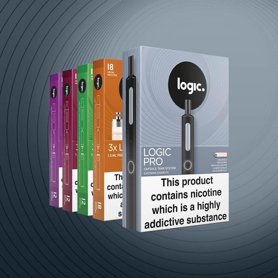 Logic PRO Variety Starter Kit