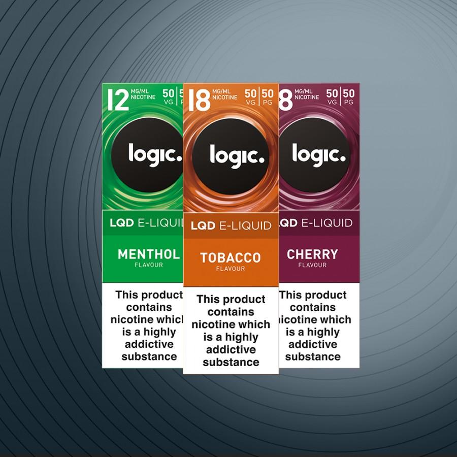 LQD 3-Flavour Multipack