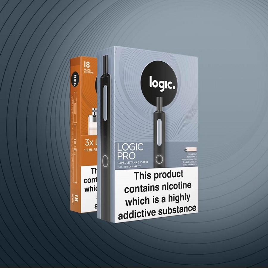 Logic PRO Classic Starter Kit