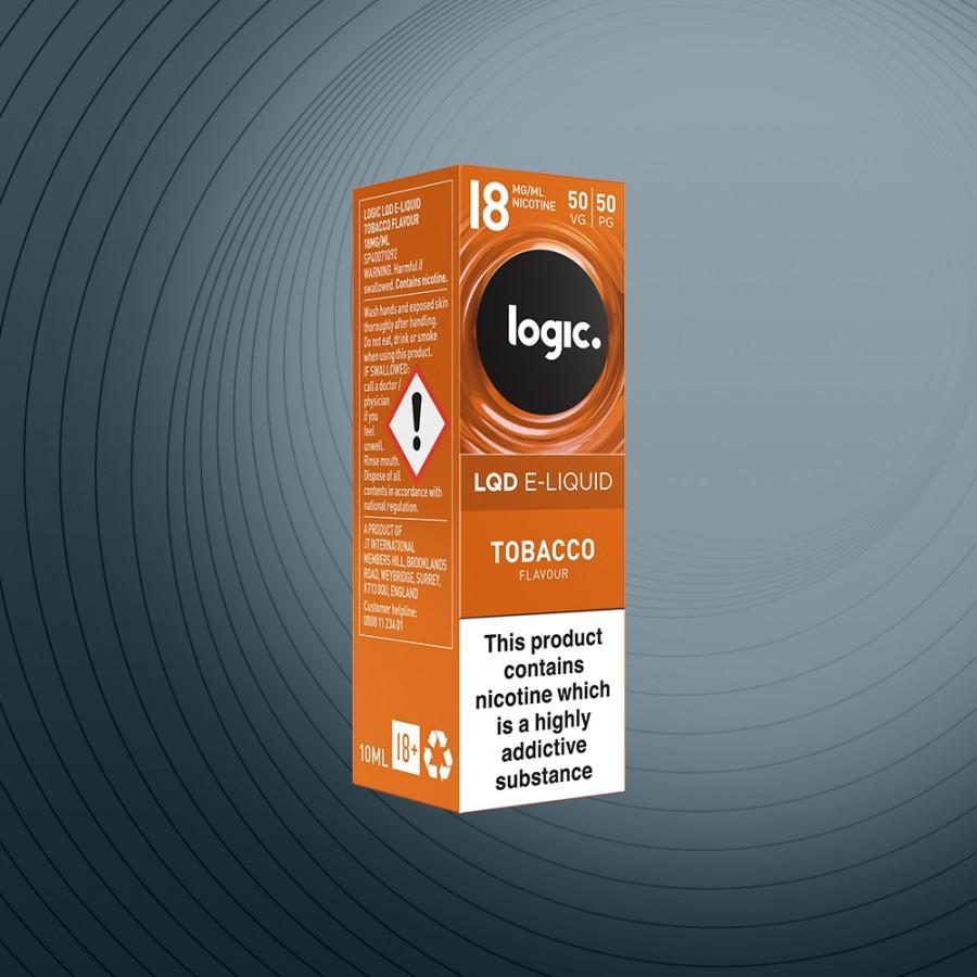 LQD e-liquid 1x bottle