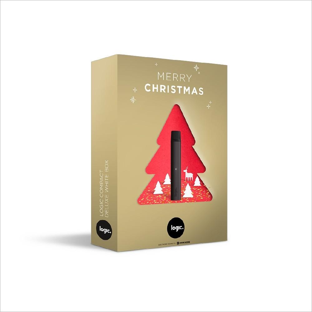 Logic Compact Christmas Box