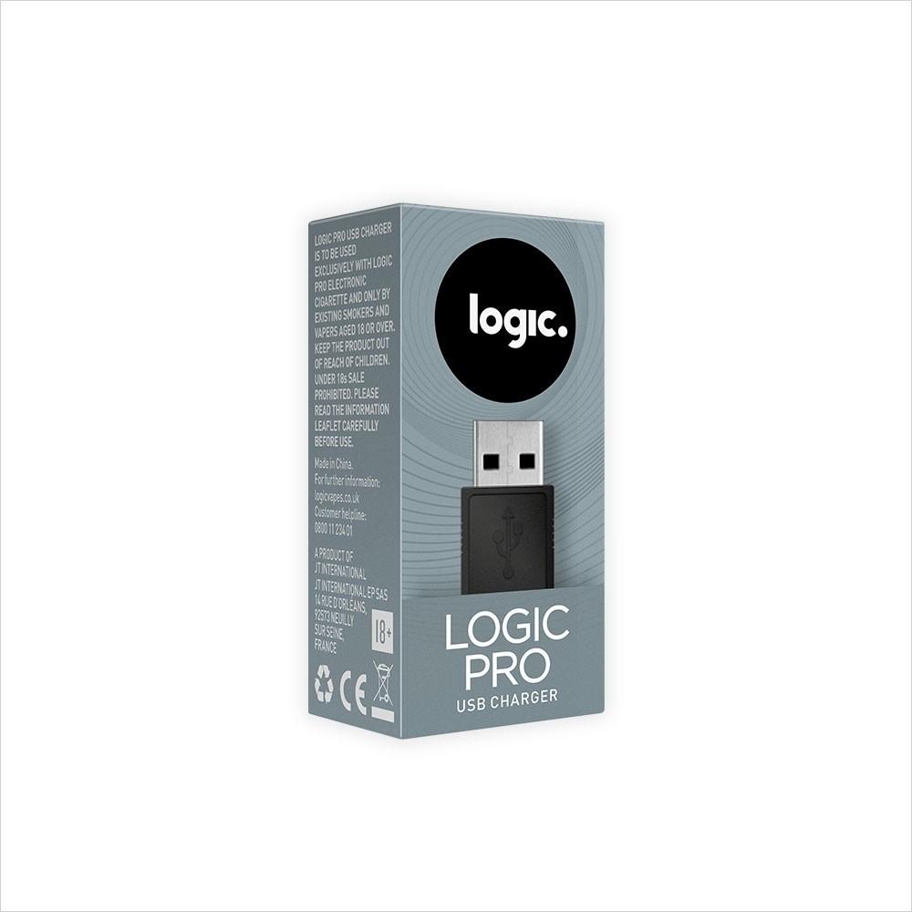 Logic PRO USB Charger