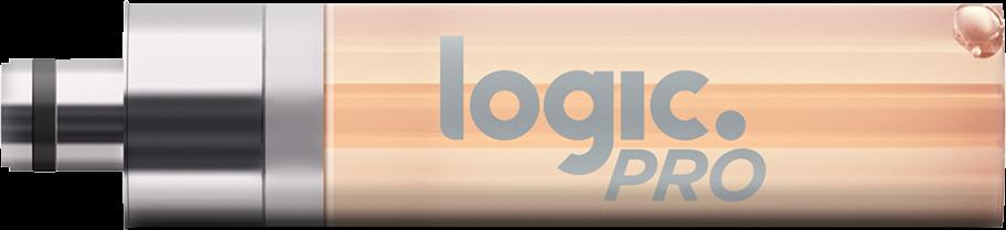 Logic Pro E Vapouriser Capsules - No Spills No Fuss