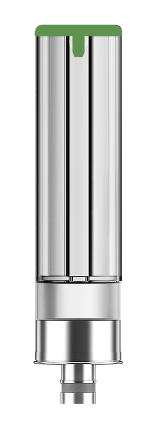 Logic PRO menthol flavour e-liquid capsule