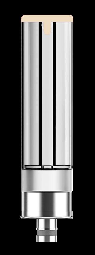 Logic PRO vanilla flavour e-liquid capsule