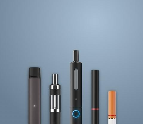 Shop Vaping Devices